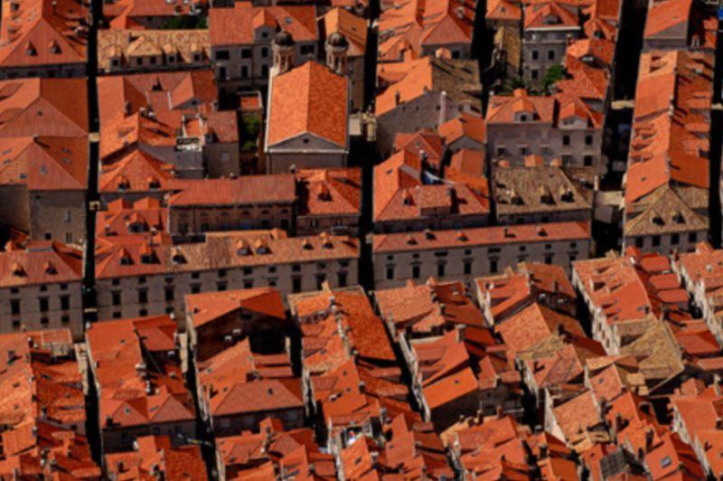 Razgled stare gradske jezgre