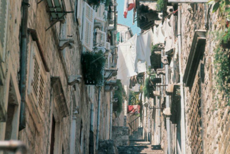 Pješice po gradu