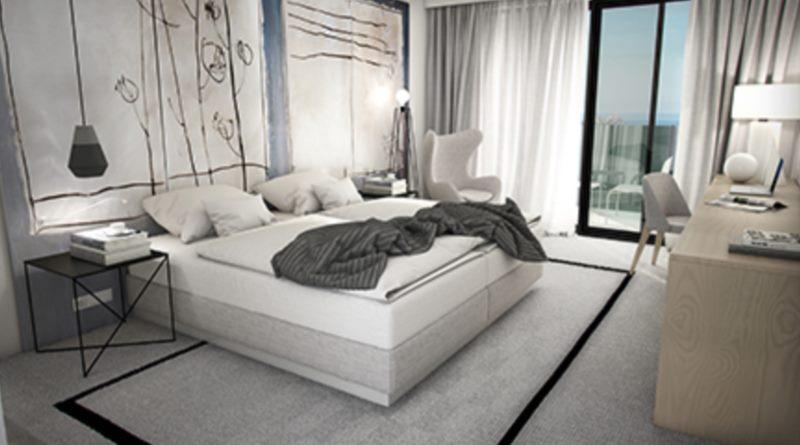 Hotel kompas dubrovnik for Design hotel dubrovnik