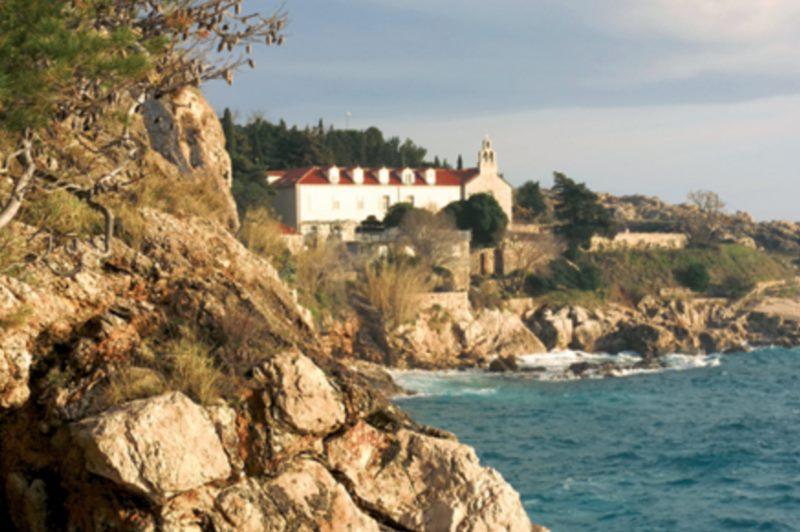 Crkvica svete Marije