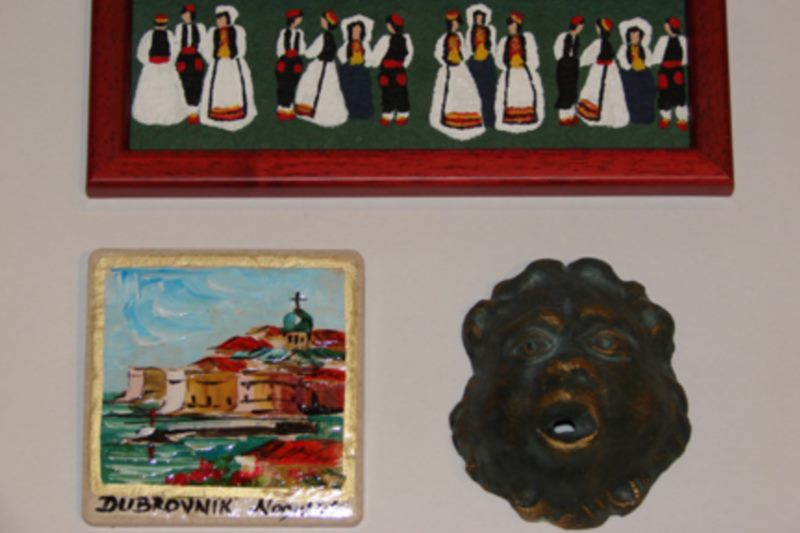 Gift and Art shop Medusa