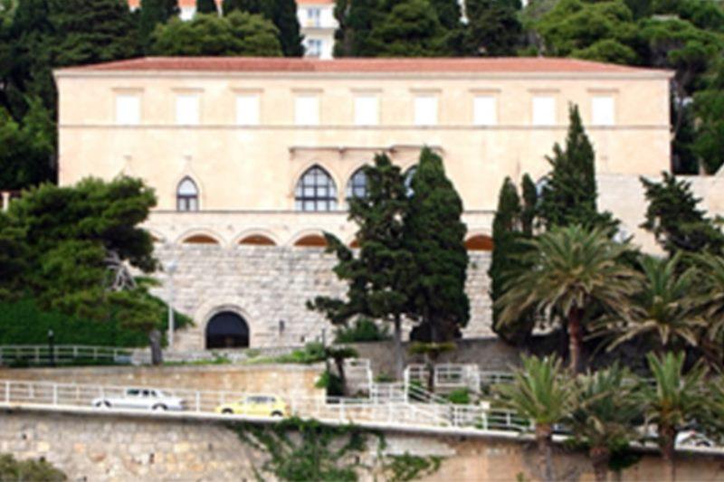 Umjetnička Galerija Dubrovnik