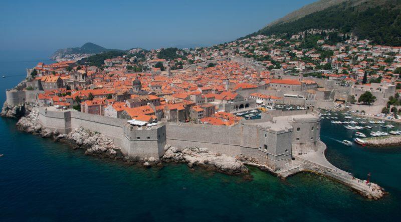 Dubrovnik i dalje niže rekordne turističke rezultate