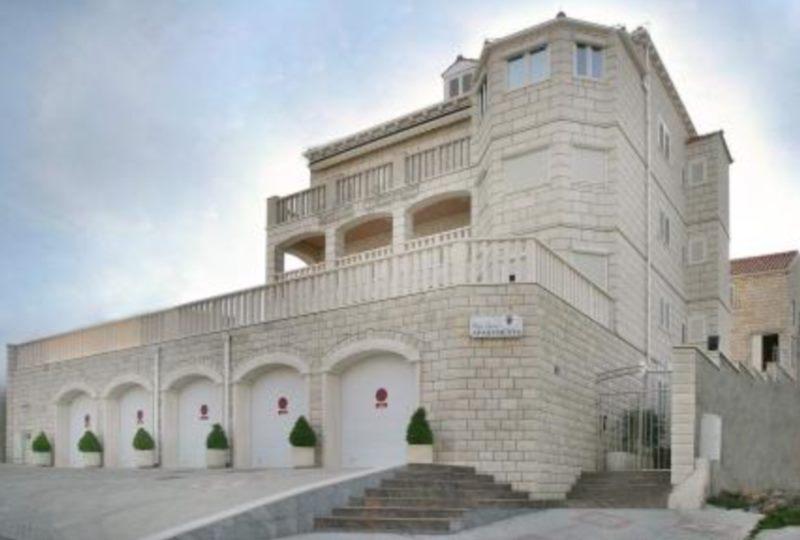 Villa Curić