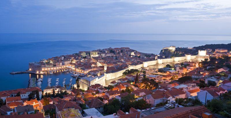 Organizacija Dočeka Nove godine povjerena Dubrovačkim ljetnim igrama