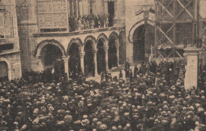 Omiljena dubrovačka tradicija - TOMBULA