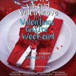 Gastro- Vikend uz dan Sv.Valentina