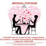 Valentinovo u Hilton Imperialu
