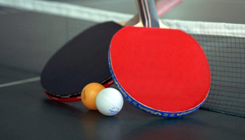 Božićni turnir u stolnom tenisu