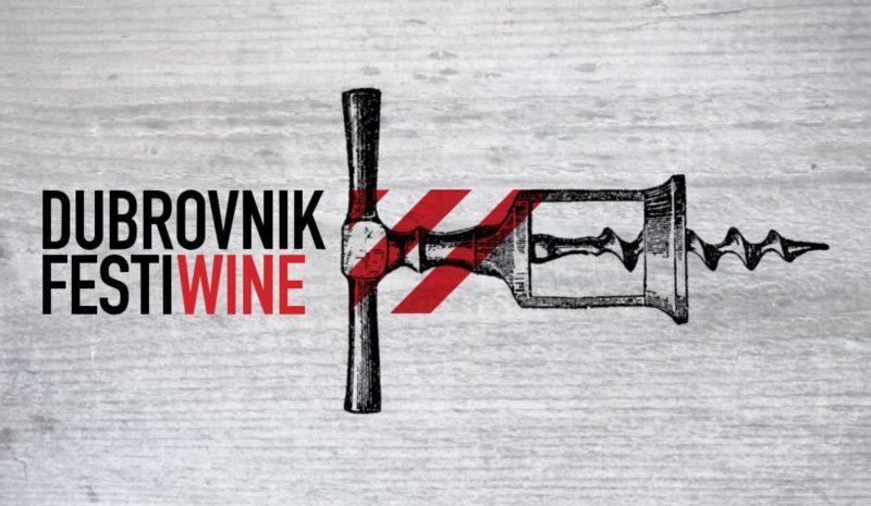 Četvrto izdanje Dubrovnik FestiWinea