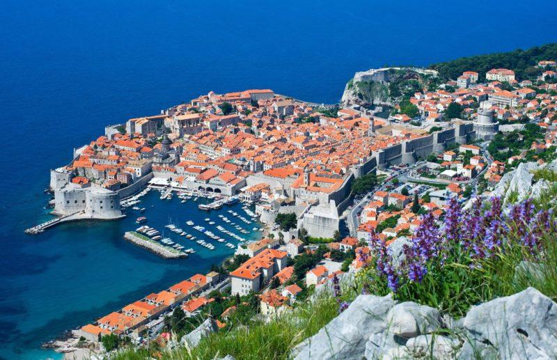 Valentinovo u Dubrovniku