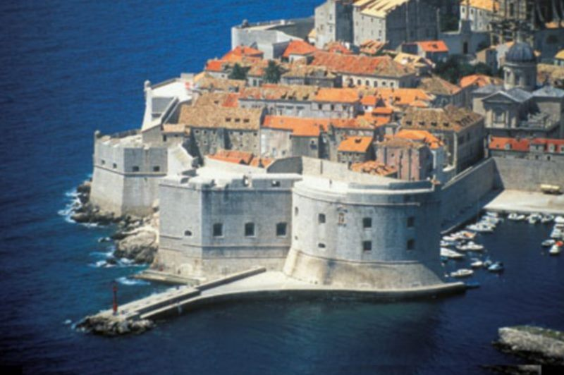 Izložba - Dubrovnik u Domovinskom ratu 1991 - 1995
