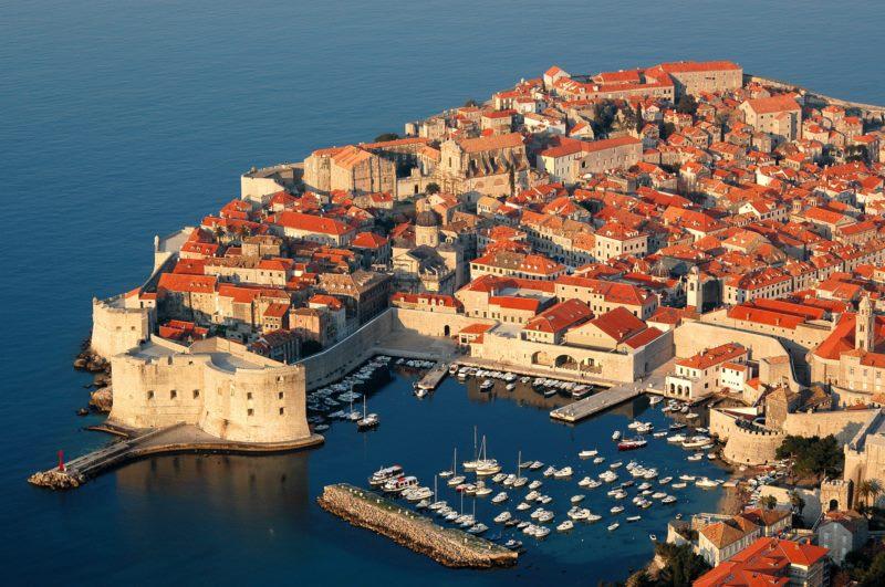 Dobro došli u Dubrovnik!