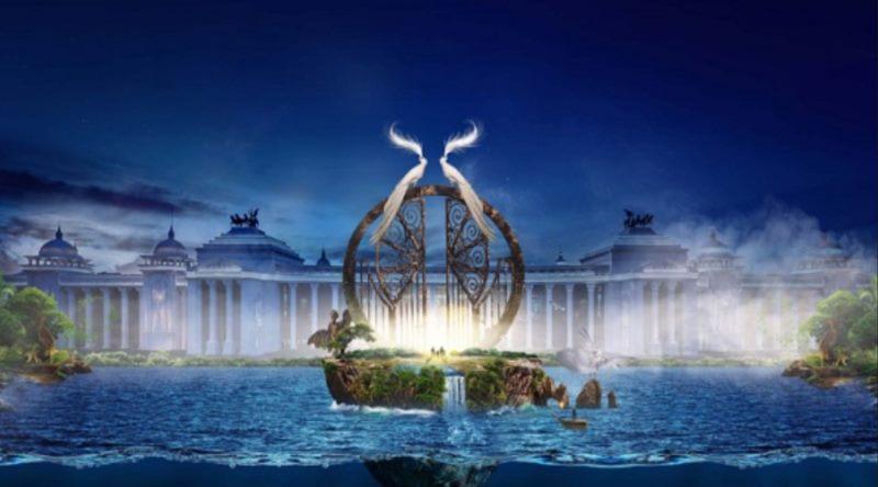 "Gala večera ""Land of Legends"" u Rixos Libertasu"