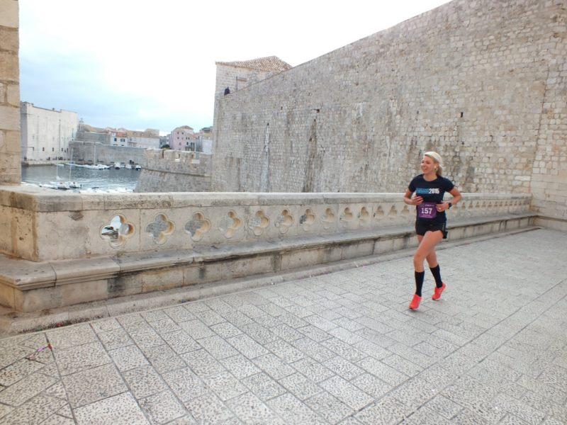 Dubrovnik Run - 8K