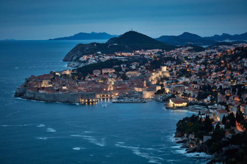Dubrovnik sve popularniji u SAD-u!