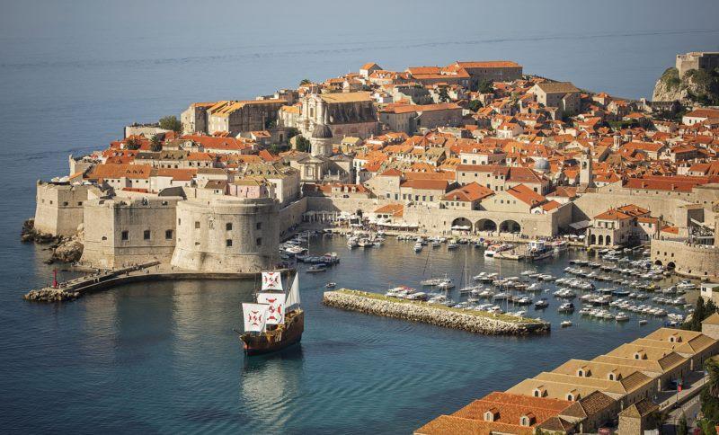Dubrovnik u prvih šest mjeseci ostvario izvanredne turističke rezultate