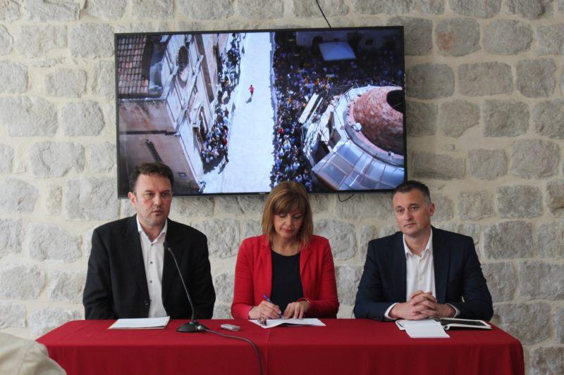 Du motion: sportski projekt Grada Dubrovnika koji ruši rekorde