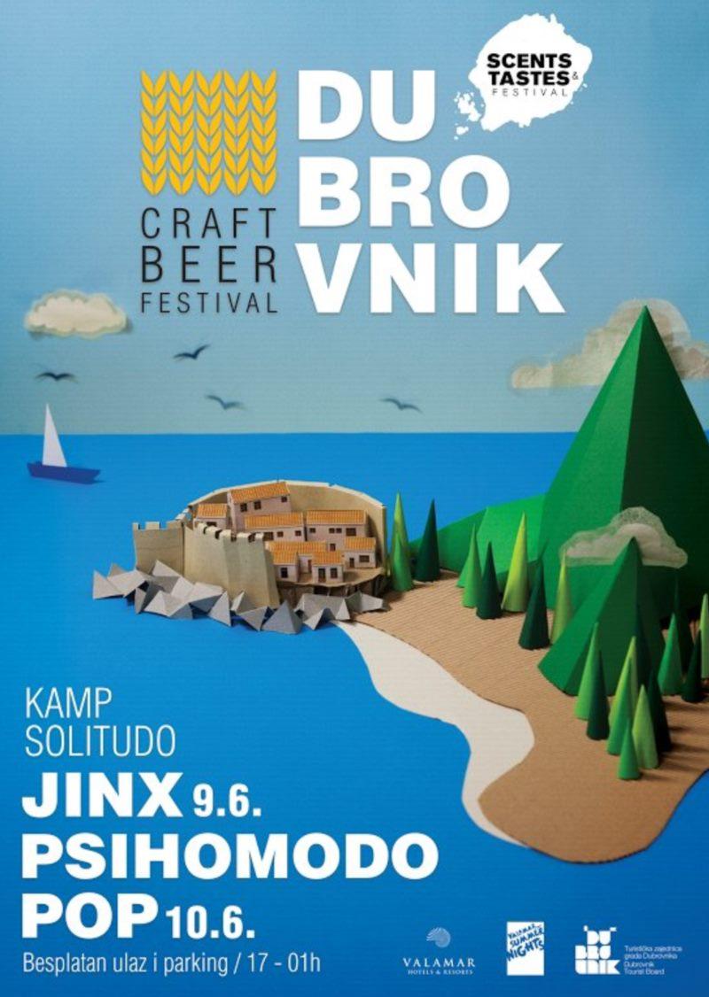 Craft Beer Dubrovnik