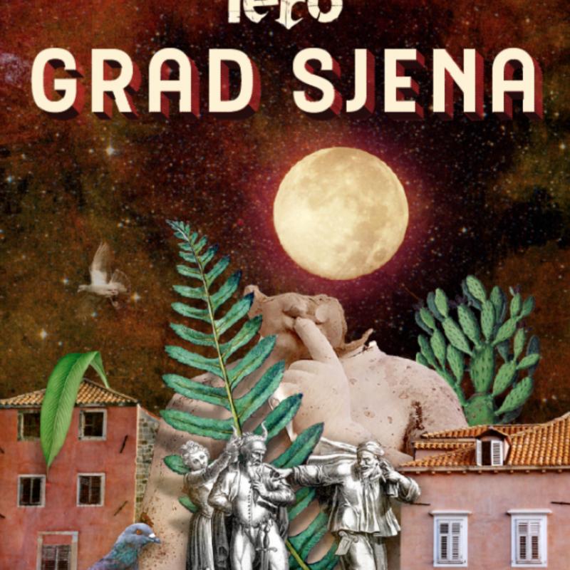 Studentski teatar Lero - Davor Mojaš: GRAD SJENA