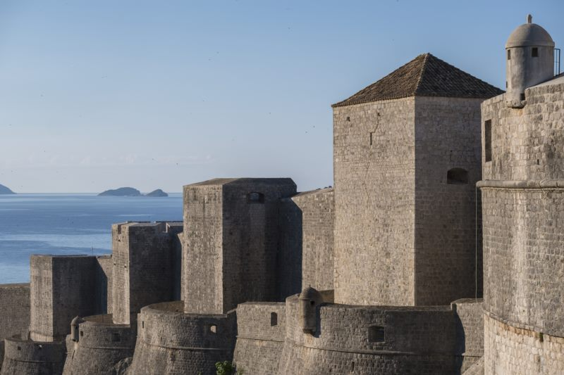 Dubrovnik u prvih sedam mjeseci ostvario rekordne turističke rezultate
