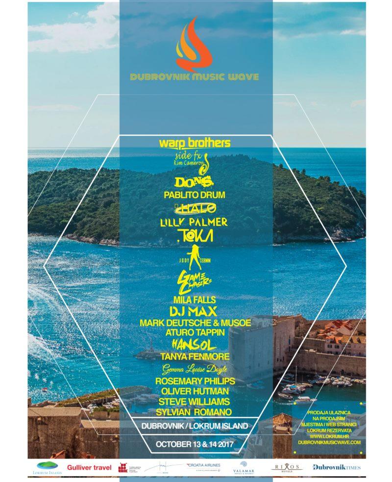 Festival Dubrovnik Music Wave