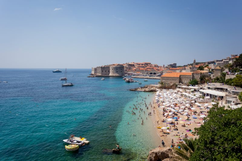 Dubrovnik u prvih devet mjeseci ostvario izvanredne turističke rezultate