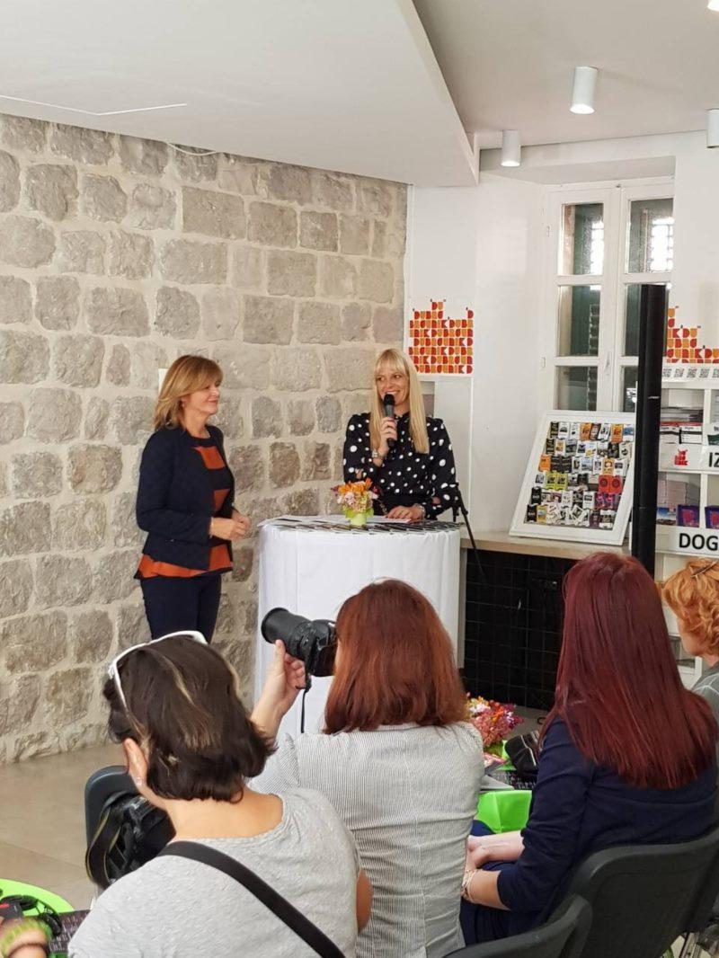 Na konferenciji za medije predstavljen Good Food Festival Dubrovnik 2017.