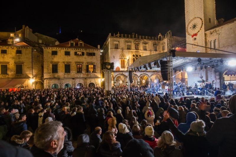 Otvoren 4. Dubrovački zimski festival