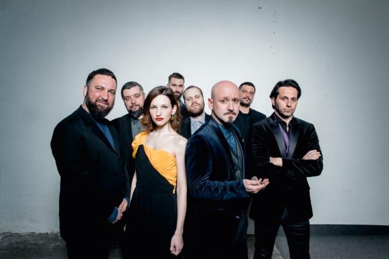 Dubrovački zimski festival - Koncert grupe Pavel
