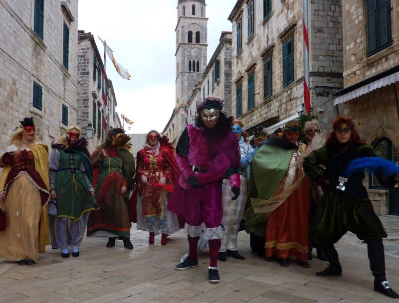 Dubrovački karnevo