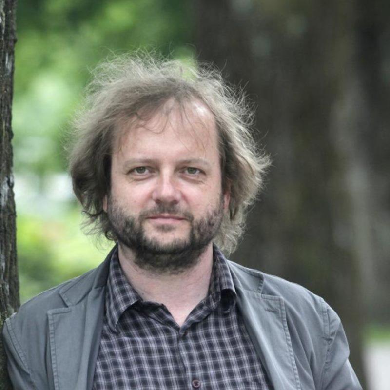 Predstava - Miroslav Krleža: MICHELANGELO BUONARROTI