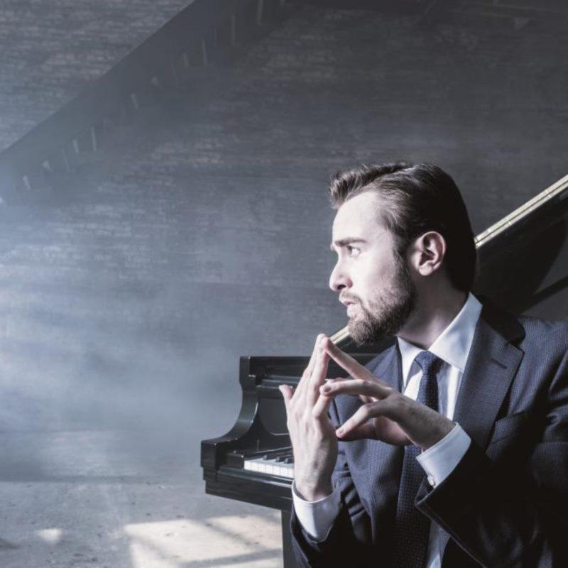 Koncert - Daniil Trifonov, glasovir