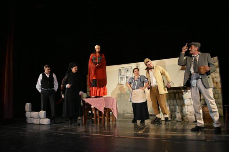 Predstava - Krčma