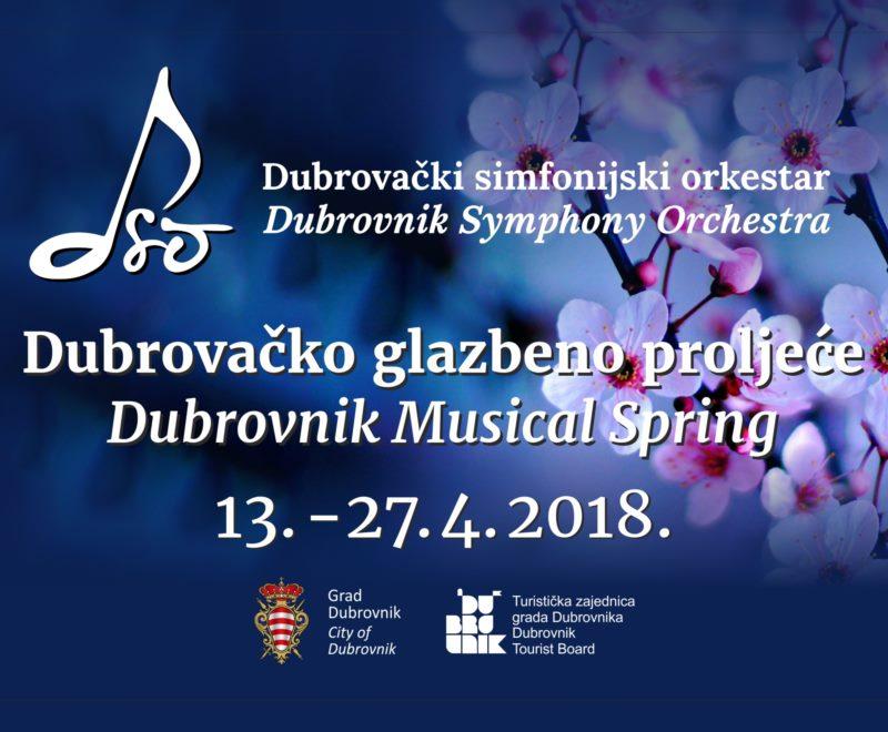 Dubrovačko glazbeno proljeće