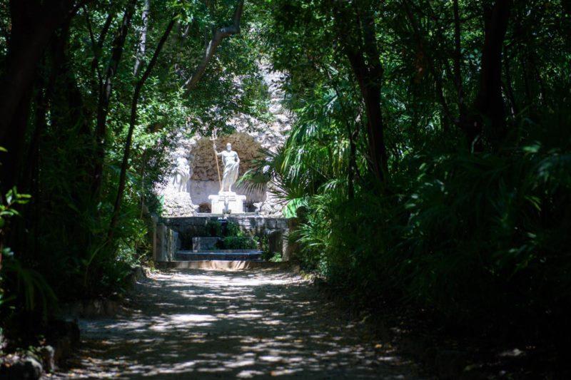 Tjedan botaničkih vrtova, arboretuma i botaničkih zbirki u Trstenome