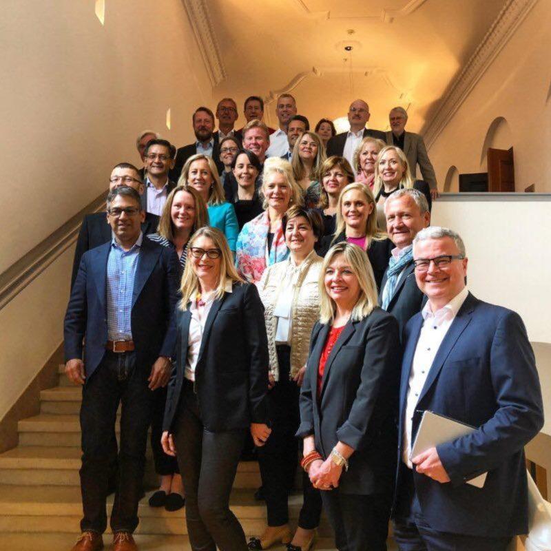 Globalni summit JMIC održan u Hannoveru