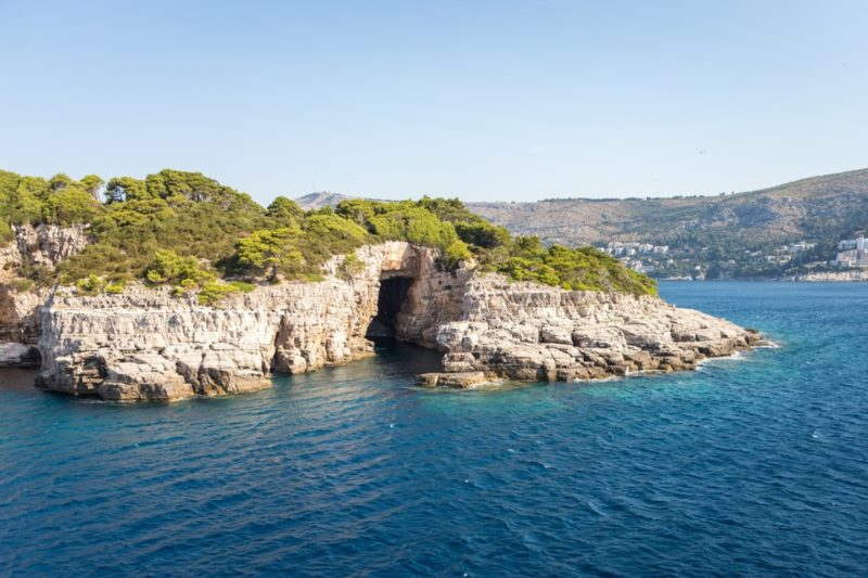Dubrovnik bilježi porast u prvih pet mjeseci