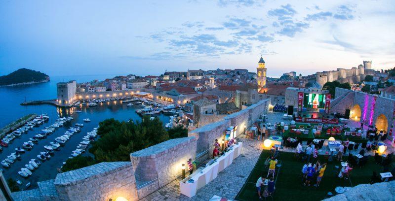 Dubrovnik ponovno proglašen najboljom kongresnom destinacijom