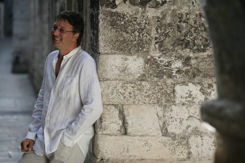 Koncert - Hari Rončević