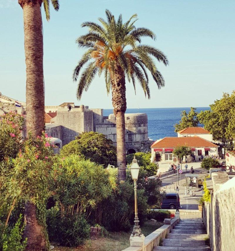 Dubrovnik ostvario tri milijuna noćenja pet dana ranije nego prošle godine