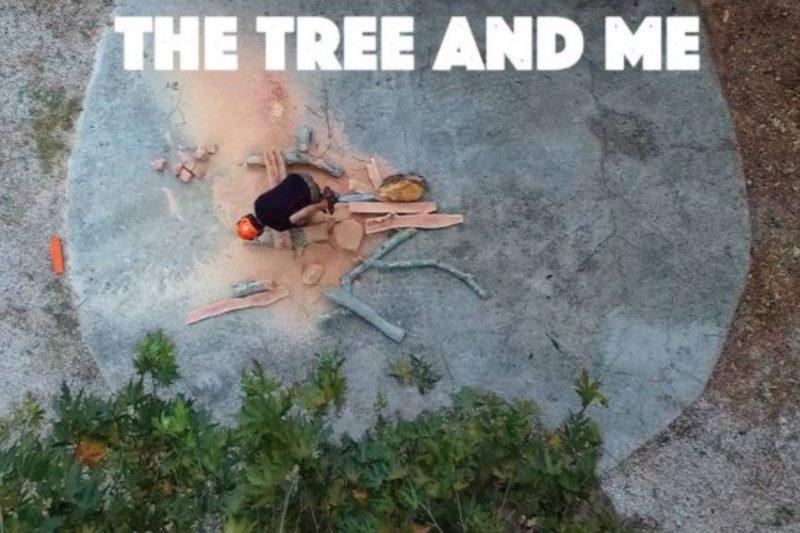 Film - Drvo i ja