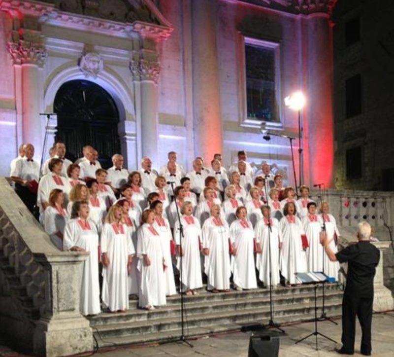 Koncert - Zbor Libertas