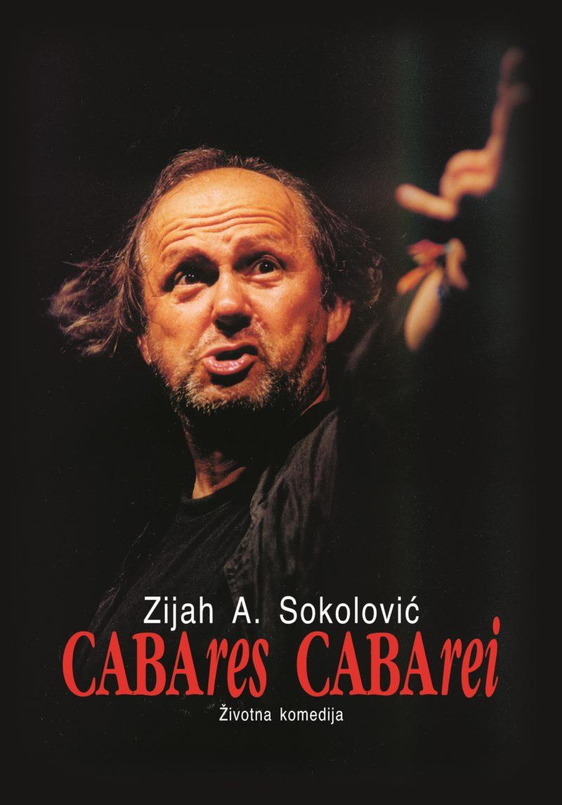 Predstava - CABAres CABArei