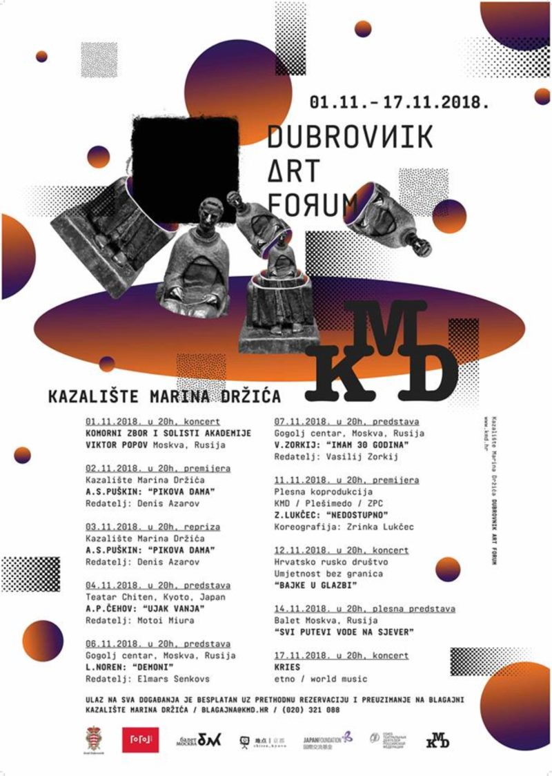 Dubrovnik Art Forum