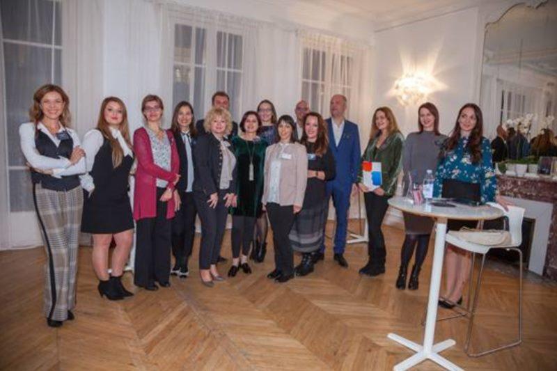 U Parizu održana uspješna poslovna radionica kongresnog turizma