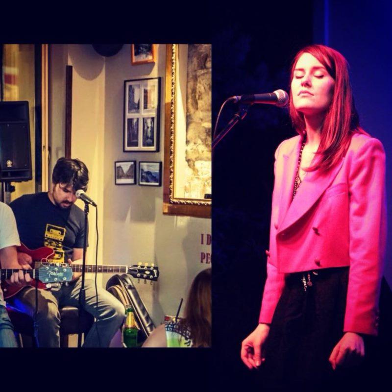 Koncert - Doris Kosović & Ivan Jakić