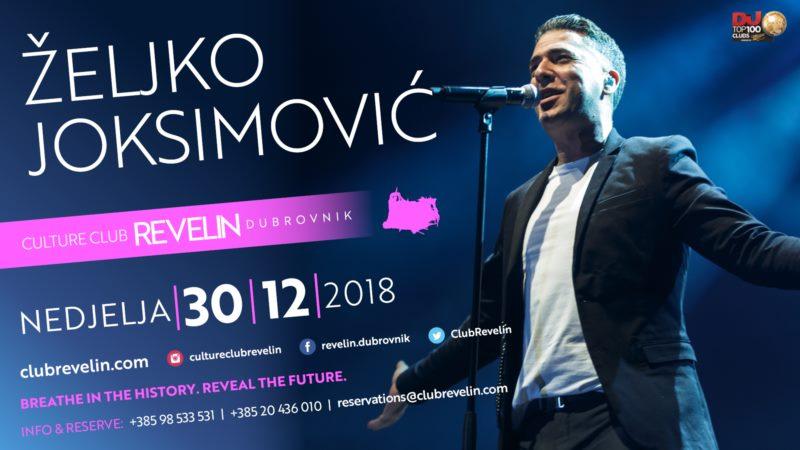 Koncert - Željko Joksimović