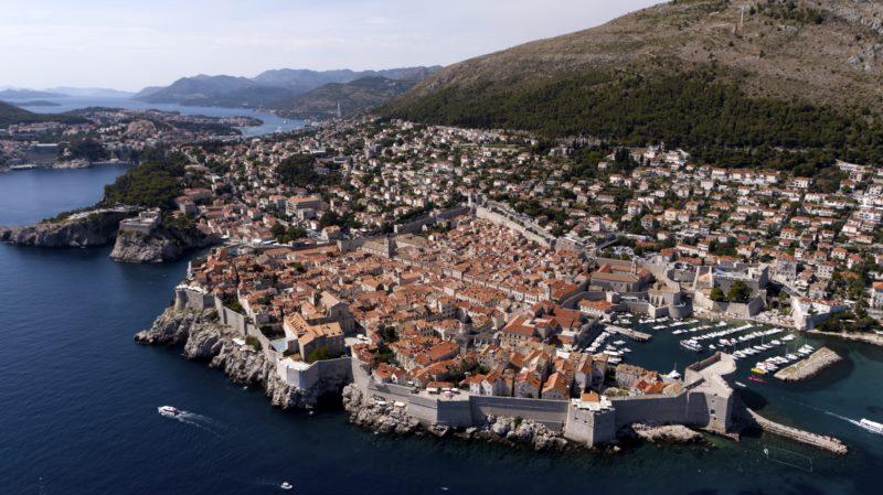 Rekordnih turističkih jedanaest mjeseci u Dubrovniku