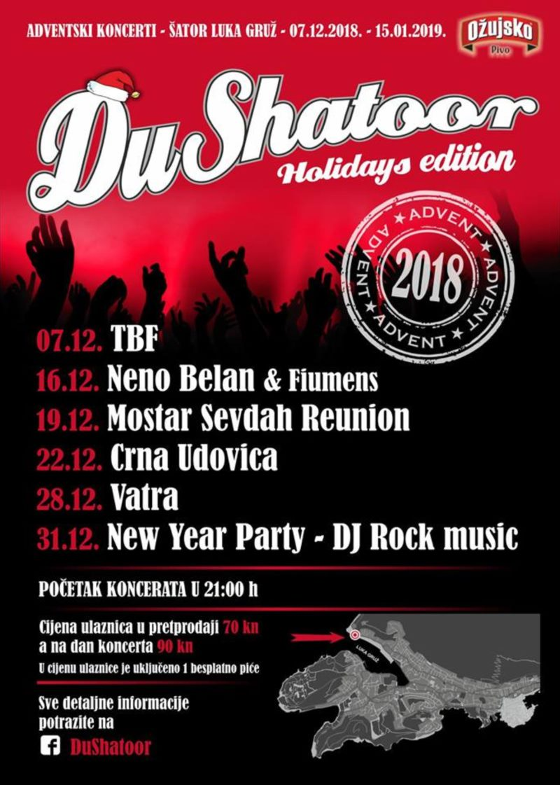 New Year's Party - DJ Rock Music